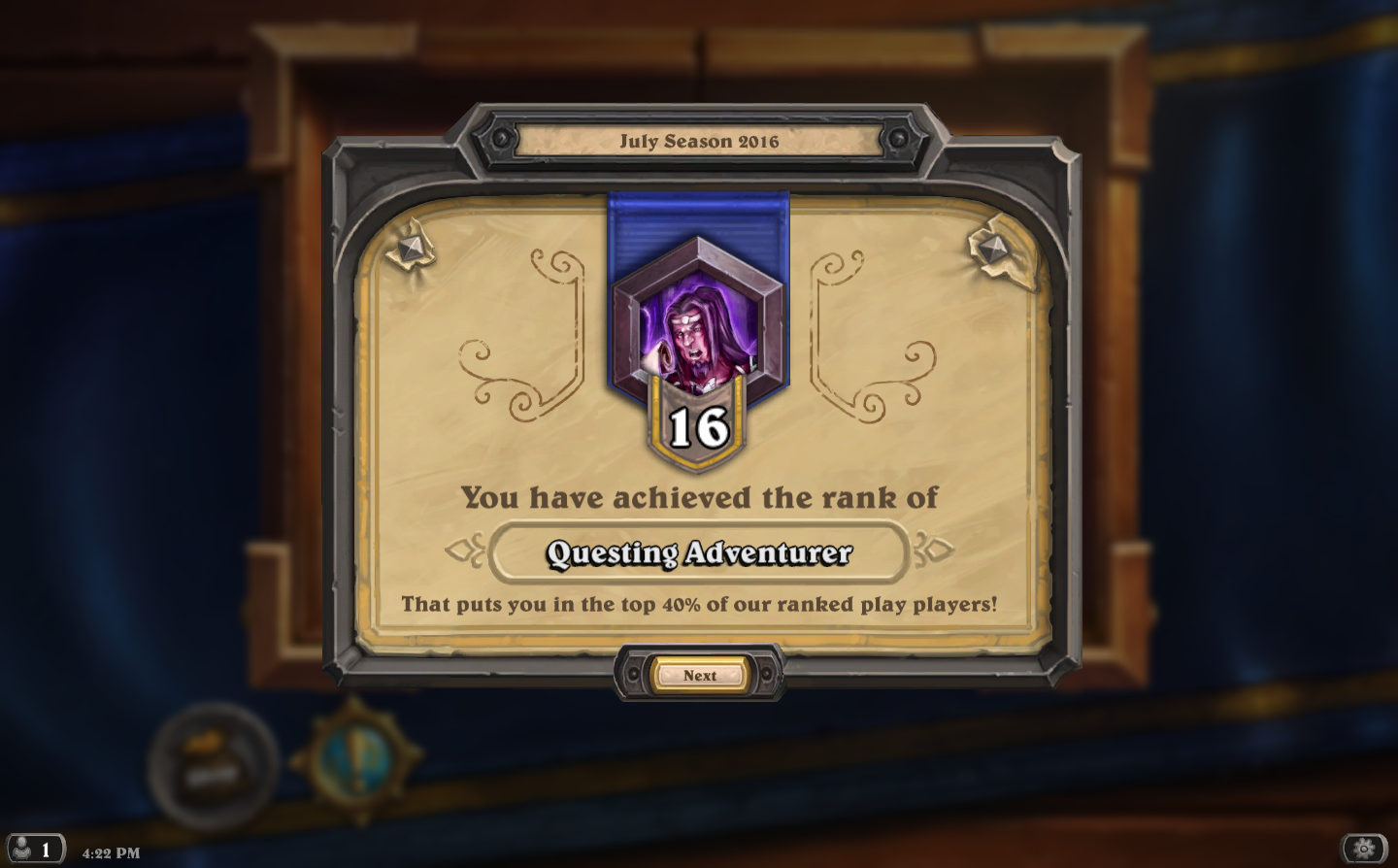 Hearthstone screenshot 08 01 16 16.22.34